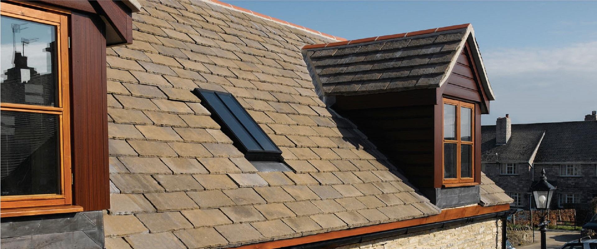 Slate Roof Wicklow